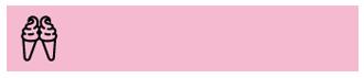 abbywinters.com logo roundel pink